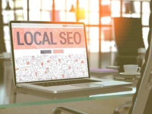 Local SEO Services at Amistad Pros