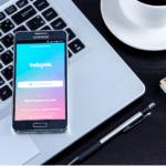Instagram mobile app