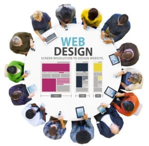 website design principles